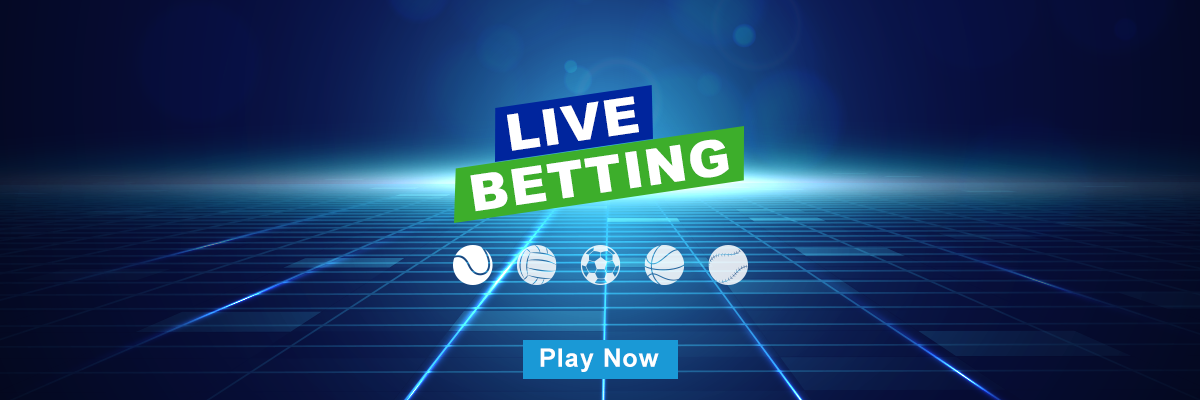 Pre-game and Live Betting