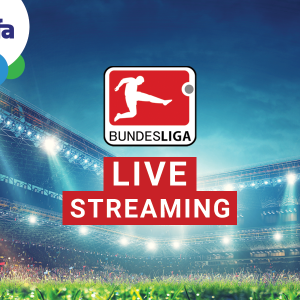 Bundesliga is back