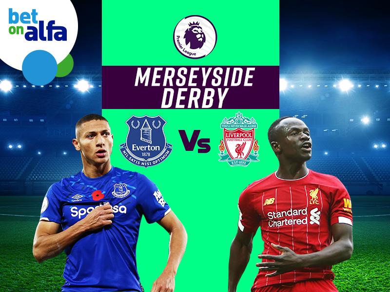 Merseyside Derby Everton Vs Liverpool On Bet On Alfa Bet On Alfa Live Stoixhma Live Streaming