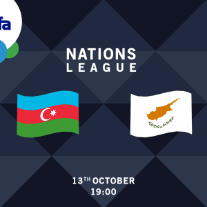 Αζερμπαϊτζάν-Κύπρος