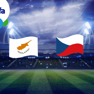 Cyprus-Vs-Czech-Republic